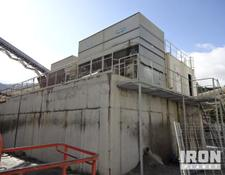 Inesa 4150 kW Aggregate Cooling