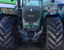 Fendt 939 Profi Plus
