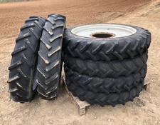 Row crop tyres To fit JCB 3230