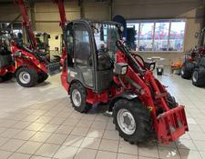 Weidemann 1255 CX35 Industrie