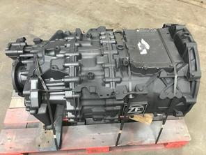 ZF /Gear Box Transmission Astronic 12AS2301 IT